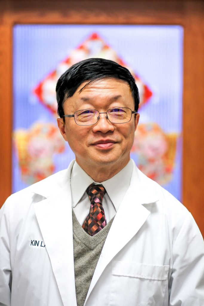 Dr. Kin Lam