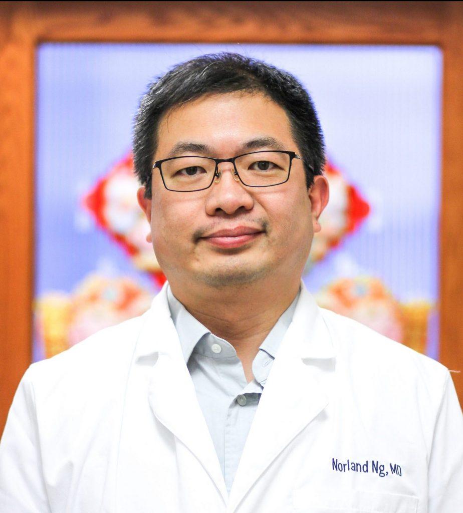 Dr. Norland Ng