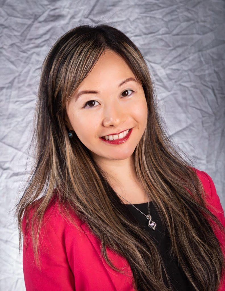 Isabel Wong